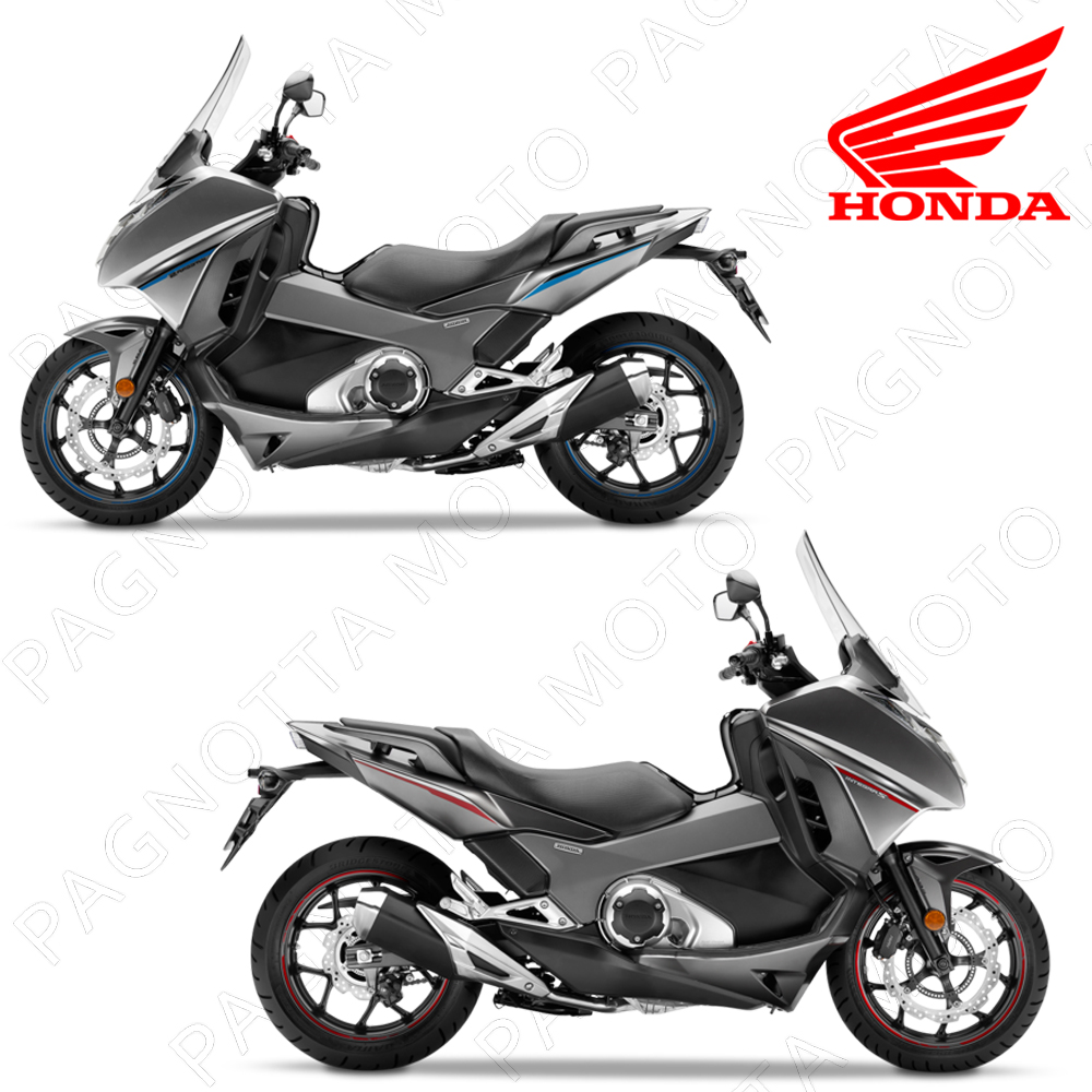 Rivenditore Honda Integra 750 Sport Abs Dct Ym18 750 Bollate Milano